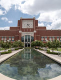 University of Oklahoma football stadium Royalty Free Stock Photography
