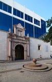 University in Old Havana. Royalty Free Stock Photography