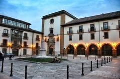 University of Oviedo Stock Photo
