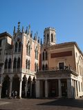 University of Padua Royalty Free Stock Images