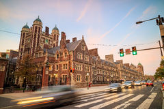 University of Pennsylvania Stock Images