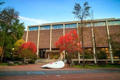 University of Pennsylvania. In Philadelphia, Pennsylvania USA Royalty Free Stock Photos