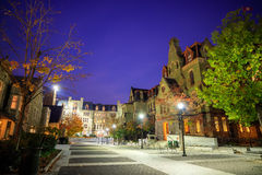 University of Pennsylvania. In Philadelphia, Pennsylvania USA Royalty Free Stock Image