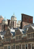 University of Pennsylvania Royalty Free Stock Images