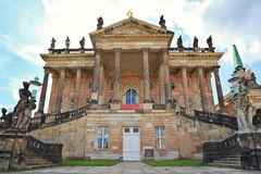 Potsdam University, Germany Royalty Free Stock Image