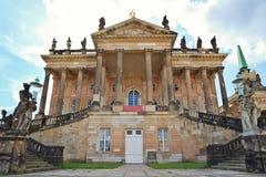 Potsdam University - Germany Royalty Free Stock Image