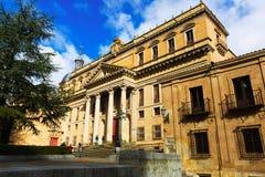 University of Salamanca Stock Photography