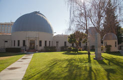 University of  Santa Clara Stock Image