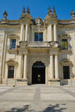 University of Seville Royalty Free Stock Photos