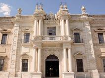 University of Seville Stock Photo