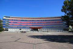 University of Strasbourg Royalty Free Stock Photo