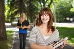 University Student Royalty Free Stock Images