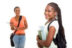 University student portrait Royalty Free Stock Photography