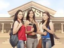 University Student stock images