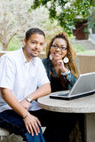 University students Royalty Free Stock Photo