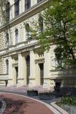University of Szeged Stock Images