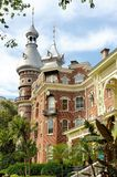 University of Tampa Royalty Free Stock Photos