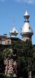 University of Tampa Royalty Free Stock Photography