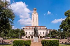 University of Texas Stock Images