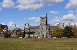 University of Toronto Royalty Free Stock Photo