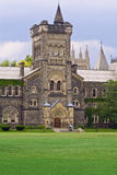 University Toronto Royalty Free Stock Image