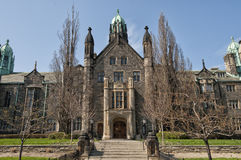 University of Toronto Stock Photos