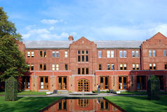 University of Toronto, Munk Institute Royalty Free Stock Image