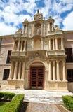 University of Valladolid, Spain Stock Image