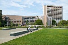 University of Washington Medical Center Stock Image