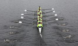University Of Washington races in HOTC Stock Images