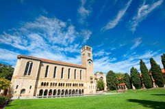 University of Western Australia Royalty Free Stock Image