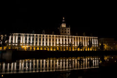 University of Wroclaw Royalty Free Stock Photo