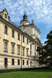 University of Wroclaw - Poland. Stock Image