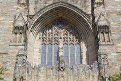 University of Yale Royalty Free Stock Photography