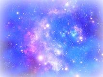 Universo Immagine Stock