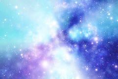 Universo illustrazione vettoriale