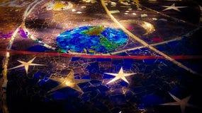 Universo Imagem de Stock