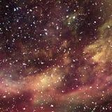 Universo Foto de Stock Royalty Free