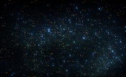 Universum Stockbilder