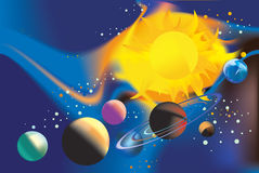 Universum Stockfotos