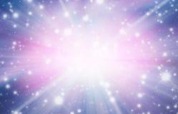 Universum vektor illustrationer