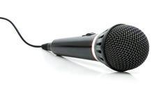 univesal mikrofon Arkivfoto