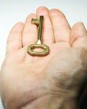 uniwersalny klucz fotografia stock