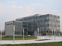 uniwersytet Zdjęcia Stock