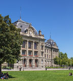 Uniwersytet Bern Fotografia Stock