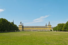 Uniwersytet Bonn Zdjęcie Royalty Free