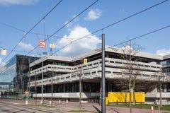 Uniwersytet Bremen Zdjęcie Stock
