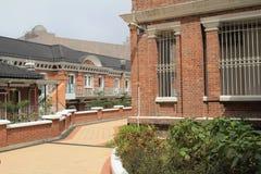 Uniwersytet Hk Obrazy Royalty Free