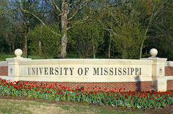 Uniwersytet Mississippi
