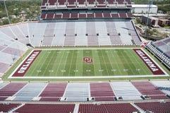 Uniwersytet Oklahoma stadion futbolowy Fotografia Stock